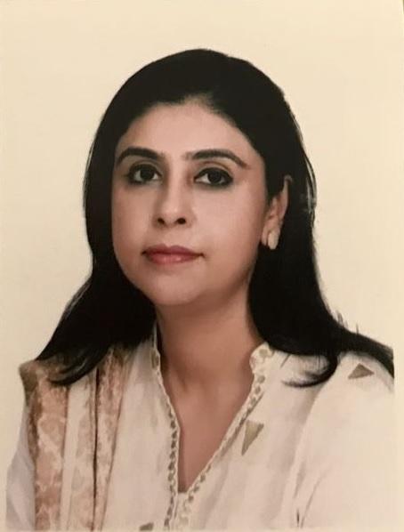 dr najjia ashraf