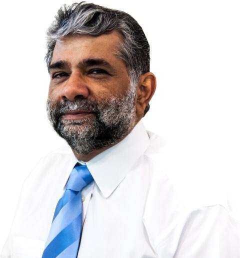 Dr Jawed Wasim